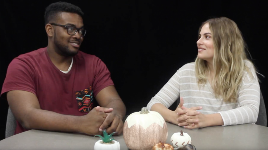 VIDEO: A debate on why some people love or hate Halloween
