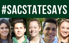 #SacStateSays: Why do or don't you use Sac State's offered contraceptives?