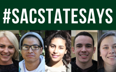 #SacStateSays: How do you feel about Sac State's decision to end winter commencement ceremonies?