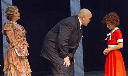 'Annie' to close out Theatre and Dance's fall season