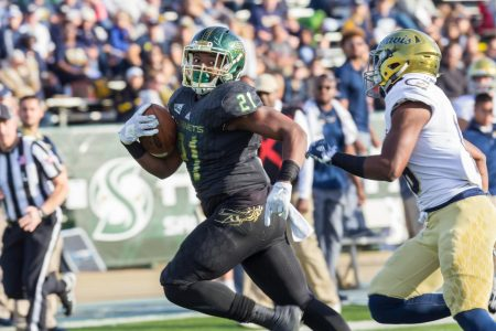 Hornets fall to UC Davis in Causeway Classic 48-30