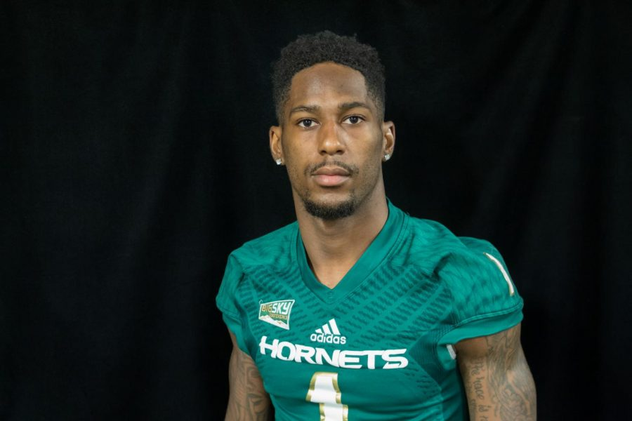 After being briefly kicked off the Sacramento State football team during his sophomore season, senior receiver Isiah Hennie became the fourth-leading player in program history with 137 career receptions on Nov. 11.  Hennie also earned a top-10 spot in career receiving yards with 1,488 on Sept. 9.