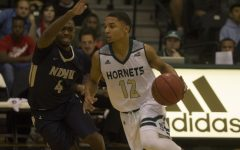 Sac State men's basketball neutralizes NDNU 74-53 in home opener