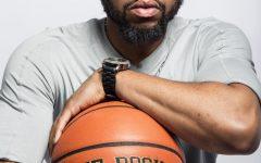 Alumnus makes impact in community through basketball, non-profit charity