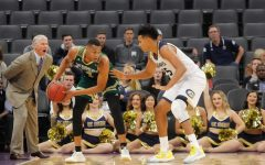 Sac State men's basketball falls to UC Davis 64-47