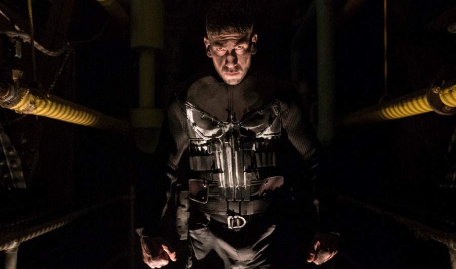 OPINION%3A+%E2%80%98The+Punisher%E2%80%99+provides+less+substance+than+audiences+deserve