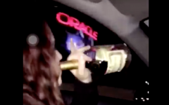 Sac State student allegedly seen drinking and driving in viral video