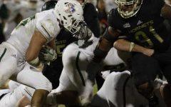 Sac State football crushes Cal Poly 49-14