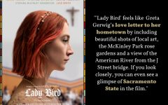 REVIEW: 'Lady Bird' tells a sincere, relatable coming-of-age tale