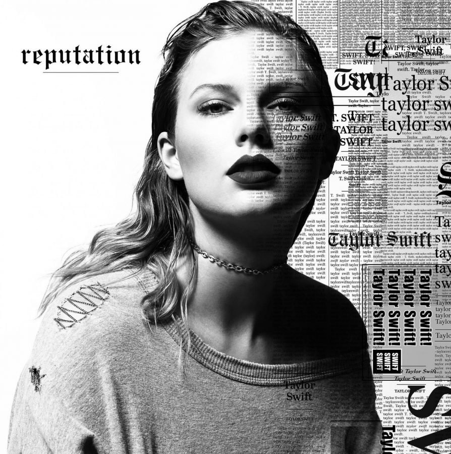 Taylor+Swift+released+her+sixth+studio+album%2C+%E2%80%9Creputation%E2%80%9D+on+Nov.+10.%0A