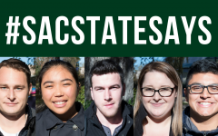 #SacStateSays: Is Sacramento State a commuter campus?