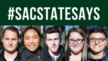 #SacStateSays: What would you spend $270 on if not on increased tuition?