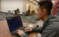 Students reflect on connection between esports, college