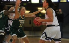 Sac State women's basketball falls to Aggies 79-72