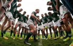 Men's rugby club team shoots for priority registration