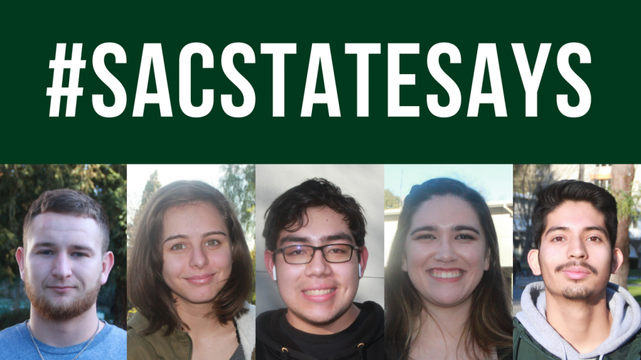 #SacStateSays: Are you fine with paying more tuition to pay for Graduation Initiative 2025?