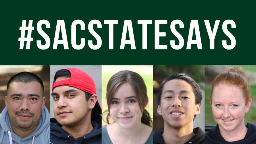 #SacStateSays: Do you feel that you're getting your money's worth attending Sac State?