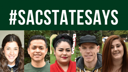 #SacStateSays: How do you pay for housing?