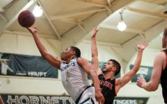 Men's basketball loses in final minute against Idaho State