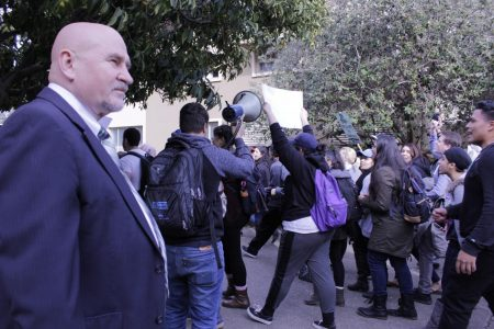 OPINION: CSU tuition raises are met with no student activism at Capitol