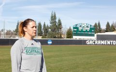 Perez looks to take softball to next level after nearly 2 decades with program