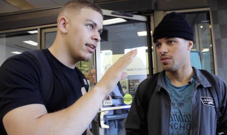 YouTube stars The Minorities make Sac State go viral