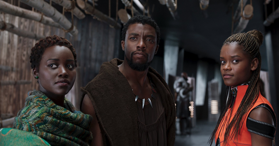 'Black Panther' brings relevance and new ideas to stagnant genre