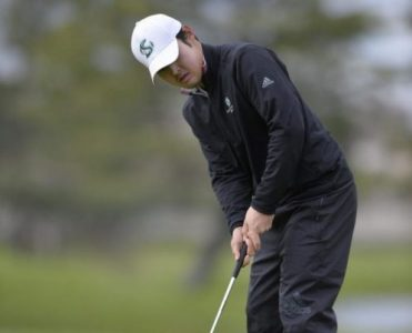 VIDEO: Eric Olsem Sac State men's golf