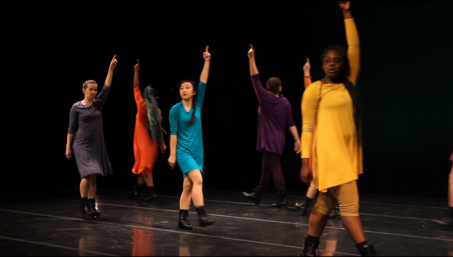 University Dance Company to showcase faculty and guest choreography
