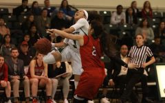 Women's basketball team limps into the final stretch of season