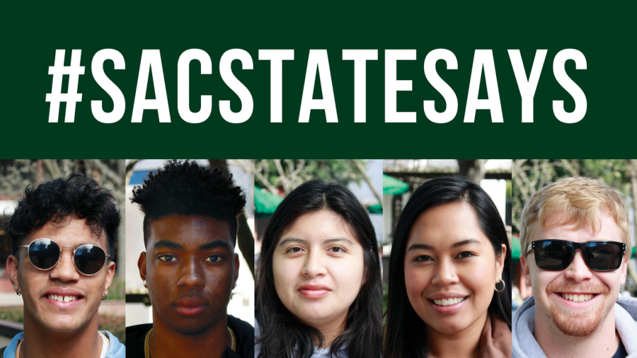 #SacStateSays: Will you participate in student walkouts for gun control?