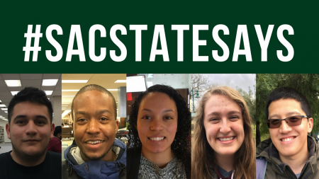 #SacStateSays: What unconventional classes would you like to see at Sac State?
