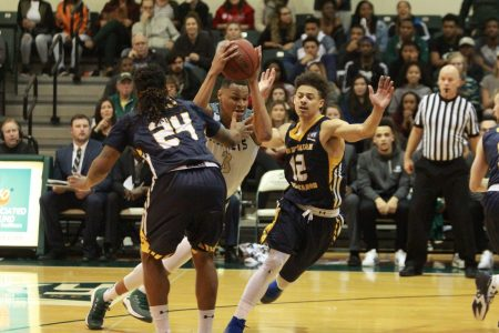 Sac State women's basketball splits homestand against Idaho, Eastern Washington