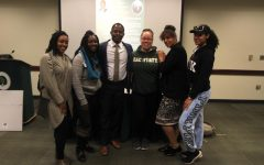 Cooper-Woodson program aims to help minority students