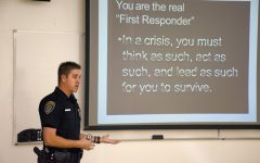 Safety concerns lead to campus security updates
