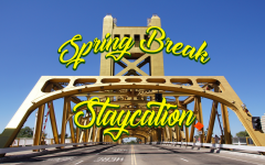 12 Ways to enjoy spring break without going spring broke