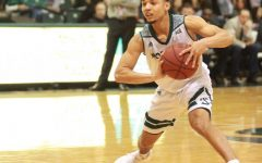 Men's basketball team plagued by injuries entering Big Sky Tournament
