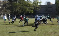 Sac State football team prepares for annual spring game