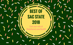 Vote: Best of Sac State 2018 (CLOSED)