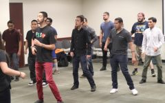 Salsa Loca club prepares for its biggest event of the year