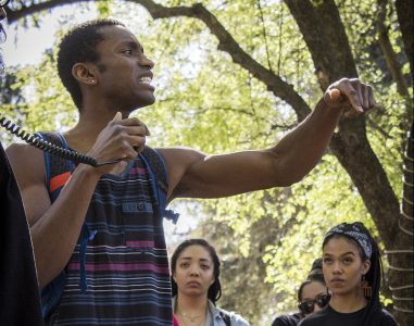 Stephon Clark shooting leads to weeks of protest in Sacramento