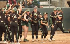 Softball team earns NCAA Regional bid after winning Big Sky Championship