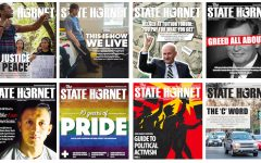 EDITORIAL: Now is the time to #SaveStudentNewsrooms