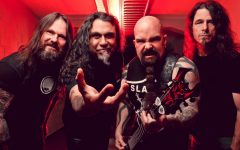 Legendary metal band Slayer to play final Sacramento show