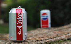 OPINION: Pepsi's a joke; Go with the Coke