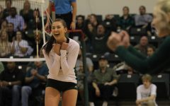 Volleyball team voted 2018 'Best Team' at Sac State