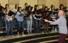 Sac State's choir concert to showcase a West Coast premiere