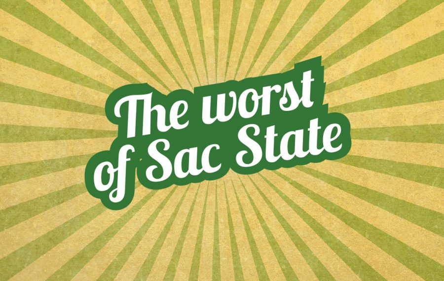 EDITORIAL: The Best (And Worst) of Sac State
