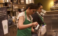 Starbucks wins 2018 'Best coffee spot' at Sac State