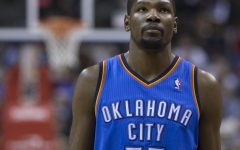 OPINION: Kevin Durant's selfishness has ruined the NBA